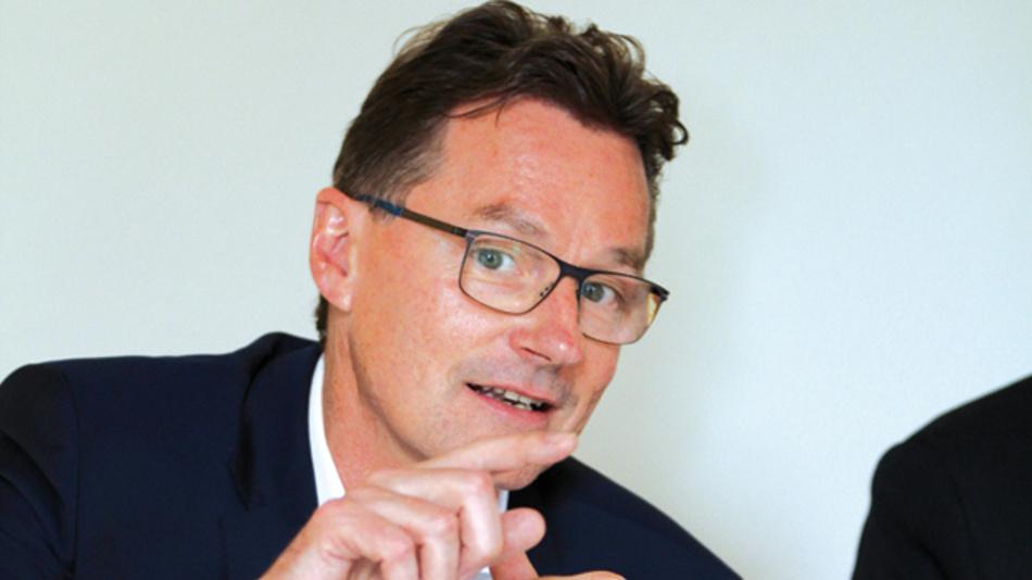 Dieter Meuser, itac Software »Wer die Algorithmen bzw. Daten besitzt, hat die Macht. Das produzierende Unternehmen ist Eigner der Daten. Diese Hoheit sollte ein Unternehmen auch nicht hergeben.«