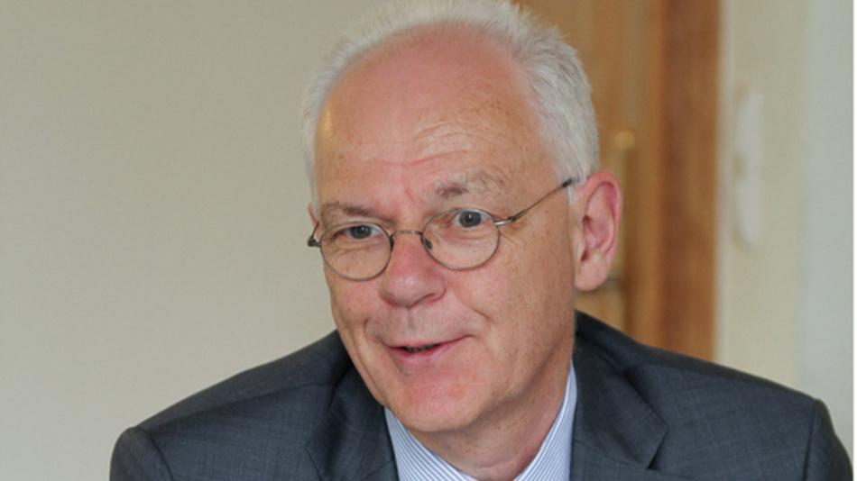 Klaus-Dieter Walter, SSV Software Systems »Wenn man OPC UA und DDS an den Fakten vergleicht, hat OPC UA absolut die Nase vorn.«