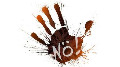 Nein Hand