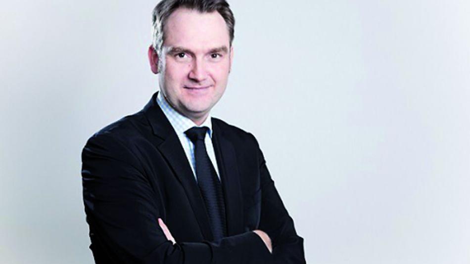 Oliver Grün, BITMi-Präsident