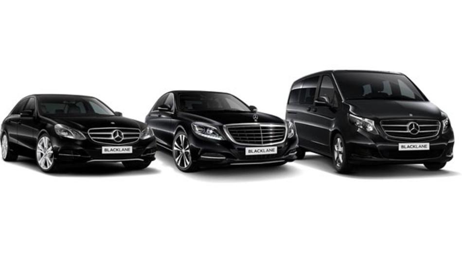 Daimler setzt verstärkt auf Mobilitätsdienstleistungen und baut beispielsweise seine Beteiligung an Fahrdienstleister Blacklane aus.