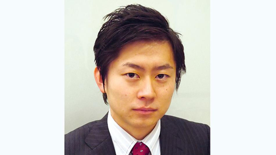 Masaharu Nakanishi ist seit 2013 für das Produktmarketing Leistungsbauteile bei Rohm Semiconductor verantwortlich.