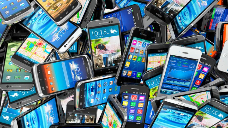 Jugendliche können sich ein Leben ohne Smartphone kaum noch vorstellen.