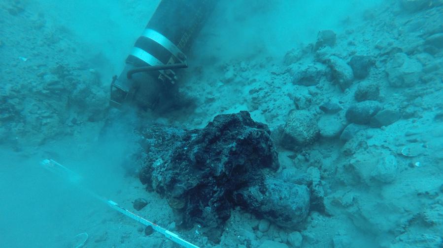 Das Netzwerk Munitect sucht nach Lösungen zur exakten Detektion von Munition am Meeresgrund.