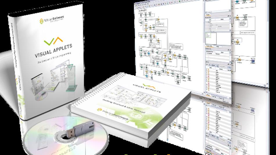 Bei der neuen Version 3 des FPGA-Programmierwerkzeugs VisualApplets handelt es sich um 64-Bit-Software.
