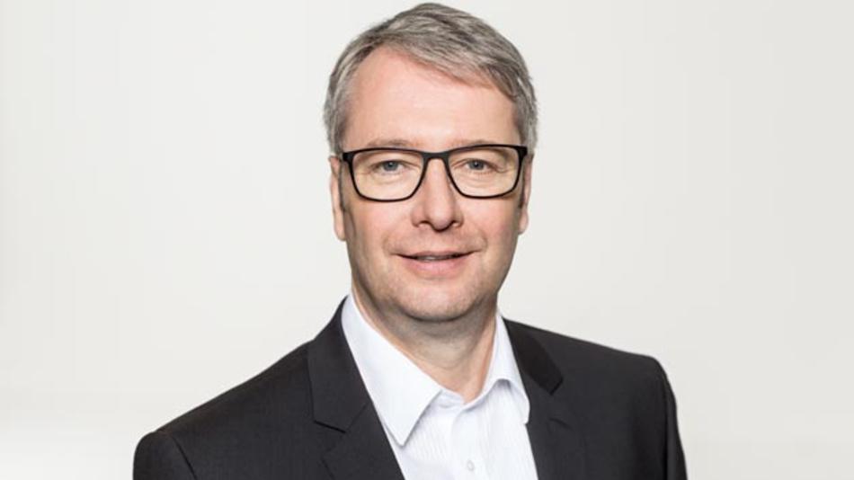 """""""Mit dem neuen Technologiezentrum investiert ZF in den wichtigen Markt Indien"""", betont Dr. Stefan Sommer, Vorsitzender des Vorstandes der ZF Friedrichshafen."""