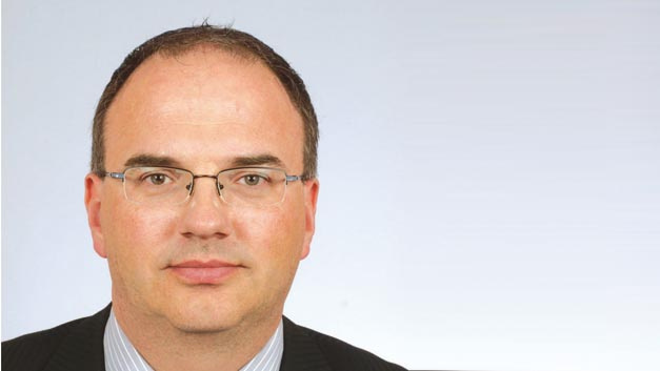 Andreas Löw, Feig Electronic »Sicherheit spielt in allen unseren Anwendungsbereichen eine entscheidende Rolle.«