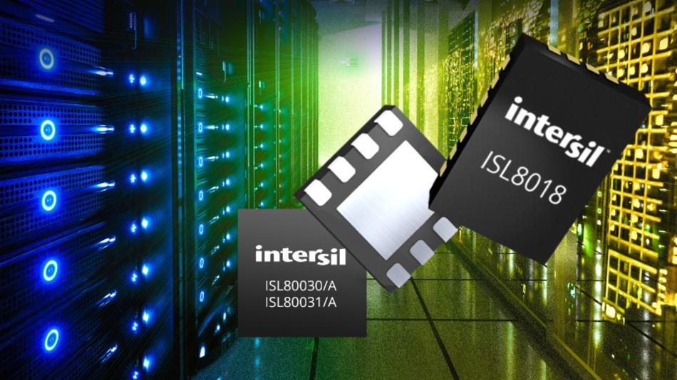 Intersils Produktpalette wird zukünftig das Angebot von RS Components bereichern.
