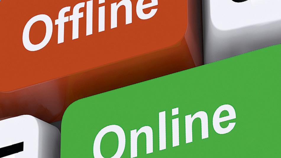 Unser Autor fragt sich: Wie sieht die Reise meiner Kunden aus, über alle Online- und Offline-Interaktionen hinweg?
