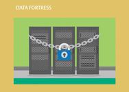 Die Datenfestung