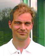 Peter Brügger, Ininet