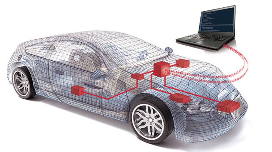 Neue Security-Konzepte im Einsatz von Automotive Ethernet