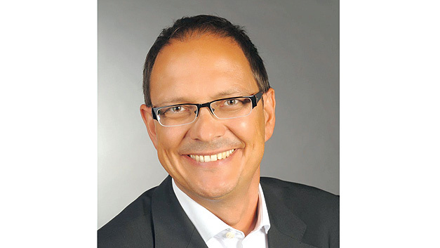 Bild 1. Wolfgang Andorfer, Chief Sales und Marketing Officer bei Design LED Products.