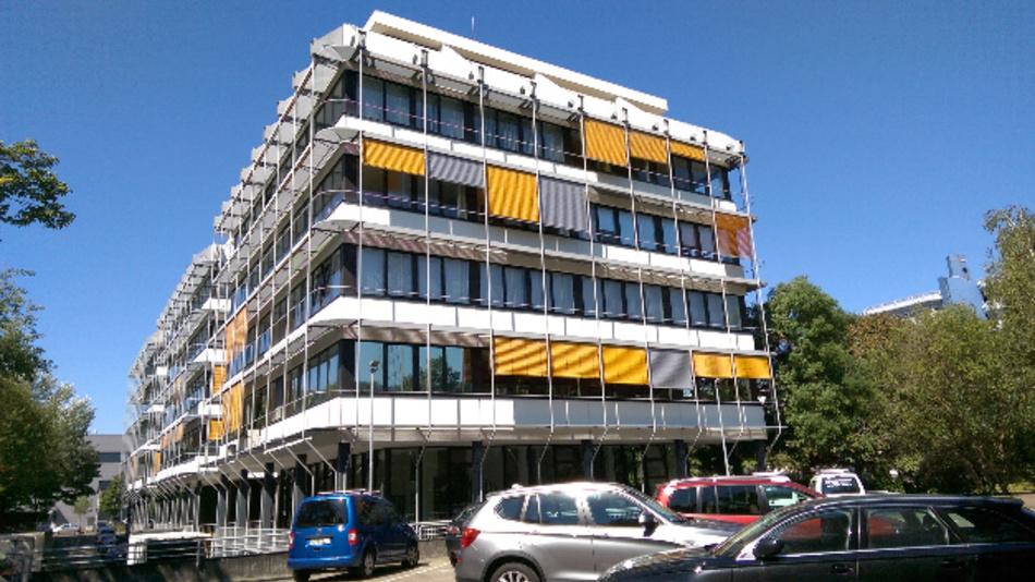 Teledyne LeCroy hat seine europäischeFirmenzentrale von Genf nachHeidelberg verlegt.