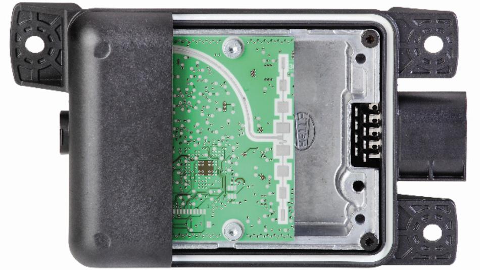 24-Ghz-Sensor von Hella.