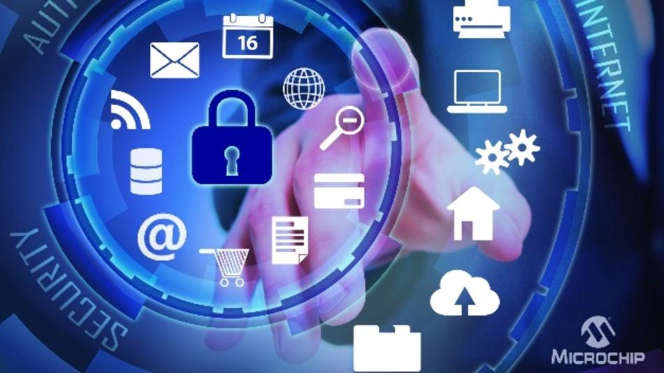 Sichere Verbindungen für IoT-Geräte in die Amazon-Cloud.