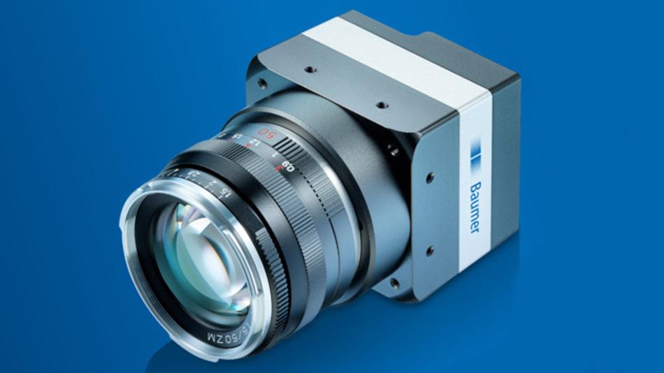 Die Modelle der LX-Kameraserie sind alle im einheitlichen 60 x 60 mm² Format gehalten und liefern Bildauflösungen zwischen 2 und 25 MPixel.