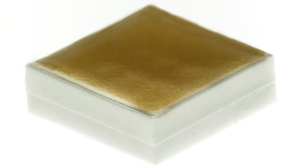 Ein Vertreter aus Crees High-Power LED Segment: Die XLamp MHB-B erlaubt Systemanbietern laut Hersteller deutliche Gewichtseinsparungen bei Industrieleuchten-Design.