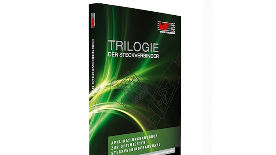 """Fachbuch """"Trilogie der Steckverbinder"""""""