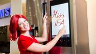 Miss IFA vor Samsung Kühlschrank
