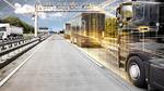 Lkw-Platooning reduziert Kraftstoffverbrauch