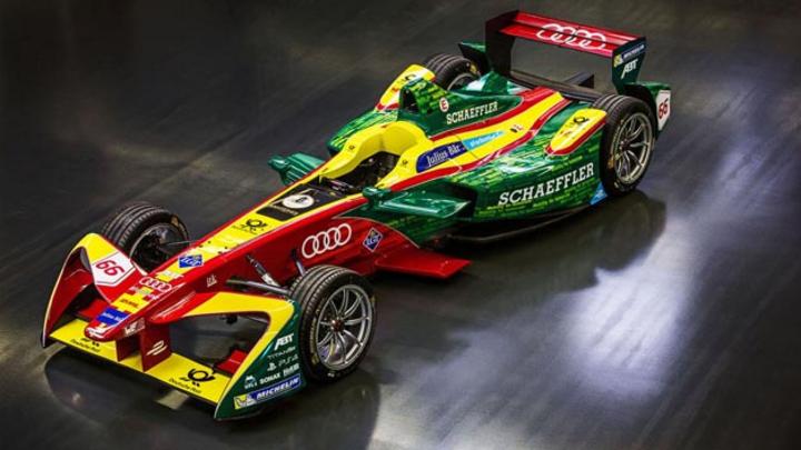 Audi verstärkt sein Engagement beim Formel-E-Team ABT Schaeffler Audi Sport.