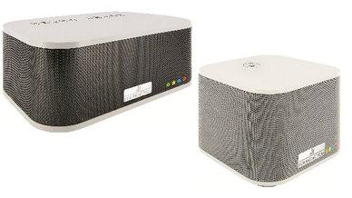 multiroom system von schwaiger h rgenuss im ganzen haus elektroboerse. Black Bedroom Furniture Sets. Home Design Ideas
