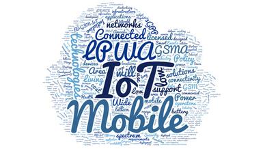 IoT Mobile