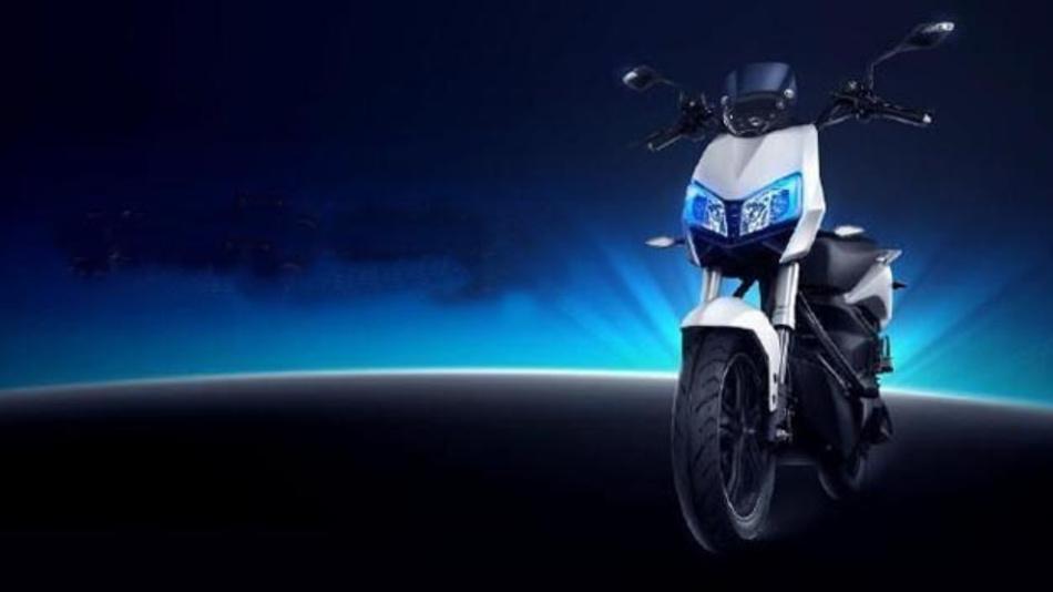 Yadea bringt den Elektro-Roller Z3 mit Smartphone-Vernetzung auf den Markt.