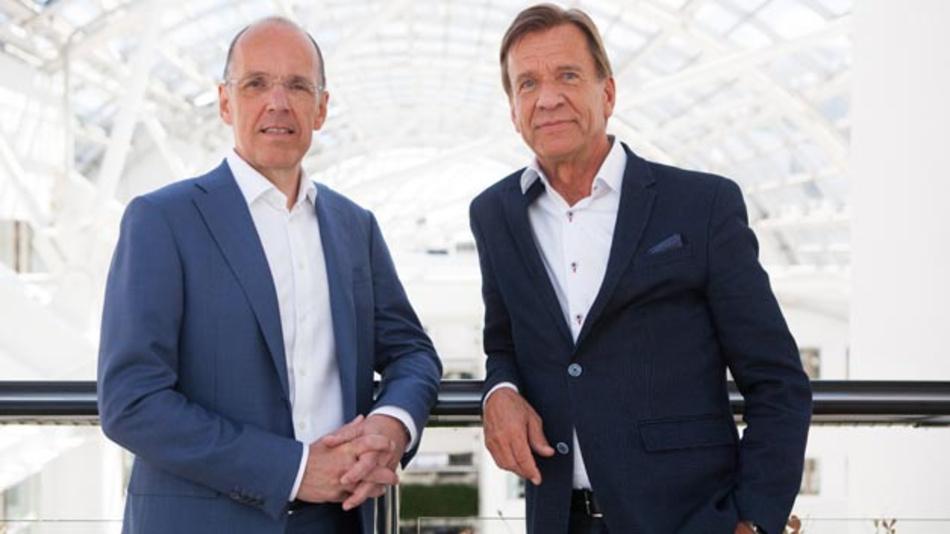 Jan Carlson, Chairman, CEO & Präsident von Autoliv, und Håkan Samuelsson, Präsident und CEO von Volvo Cars haben die Absicht erklärt, ein Joint Venture zu gründen.