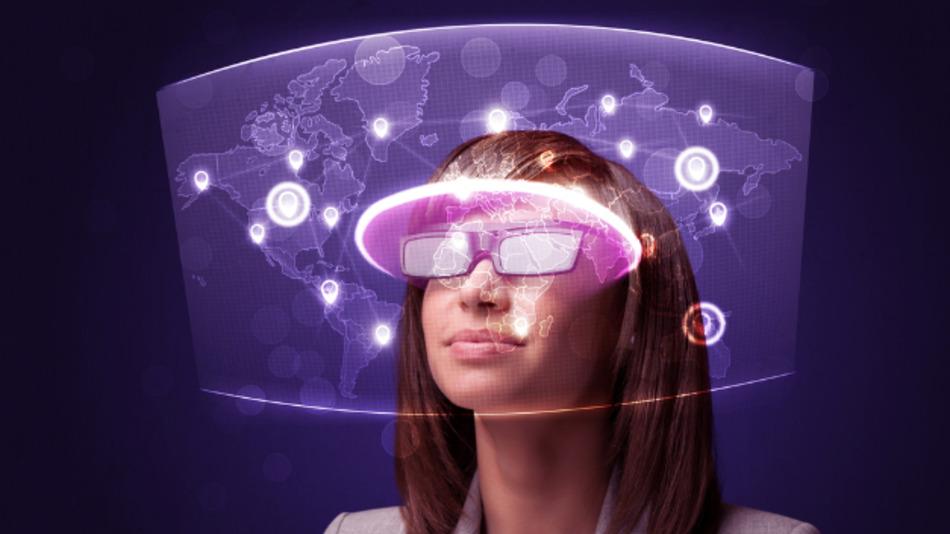 Ob mit Brille oder Headset: Teil einer Veranstaltung zu sein, bei der man gar nicht anwesend ist? Dieser Traum könnte wahr werden.