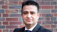 Manuel Ferre-Hernandez, Sales Director Germany, Mitel