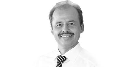 Michael Finkler, Geschäftsführer Business Development bei Proalpha
