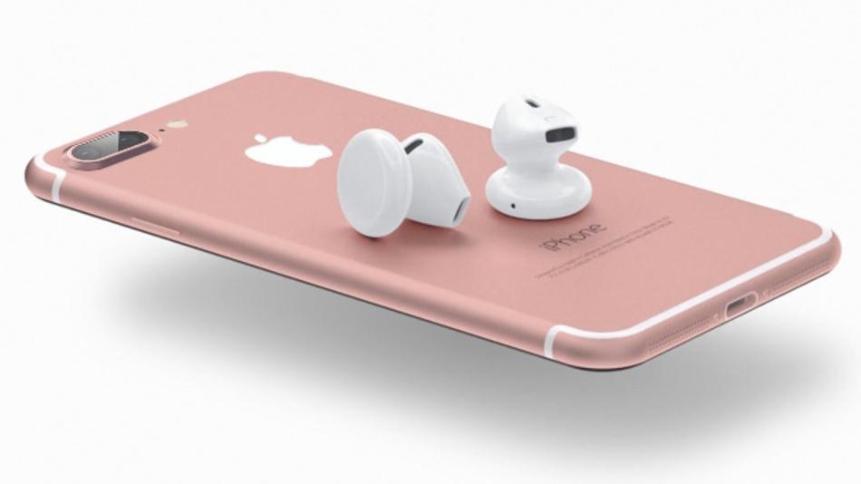Das iPhone 7 kommt mit einem neuen Apple-A10 genannten SoC, das erstmals vier CPUs beinhaltet.