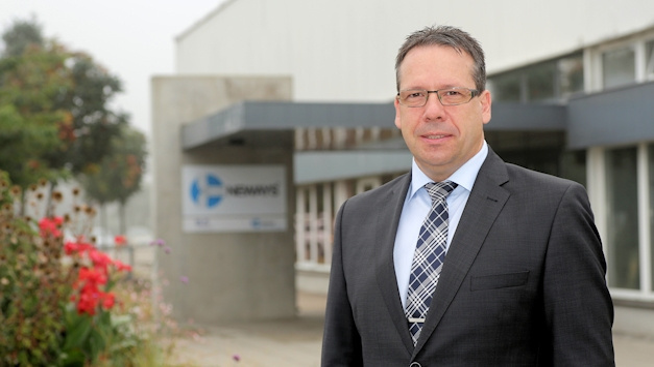 Oliver Seifert - Geschäftsführer der BuS Holding GmbH und der BuS Elektronik GmbH & Co. KG