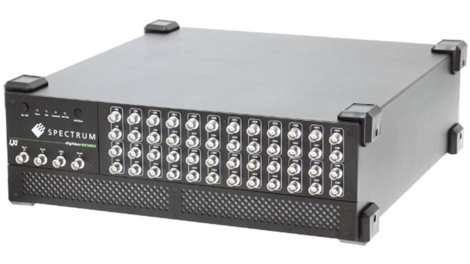 Die DN6.49x-Serie von Spectrum wurde um neue Modelle erweitert.