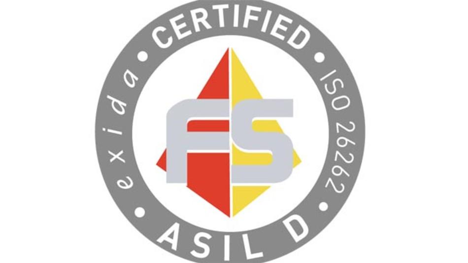 Von Exida zertifiziert: Die AUTOSAR-4-Basissoftware von Vector.
