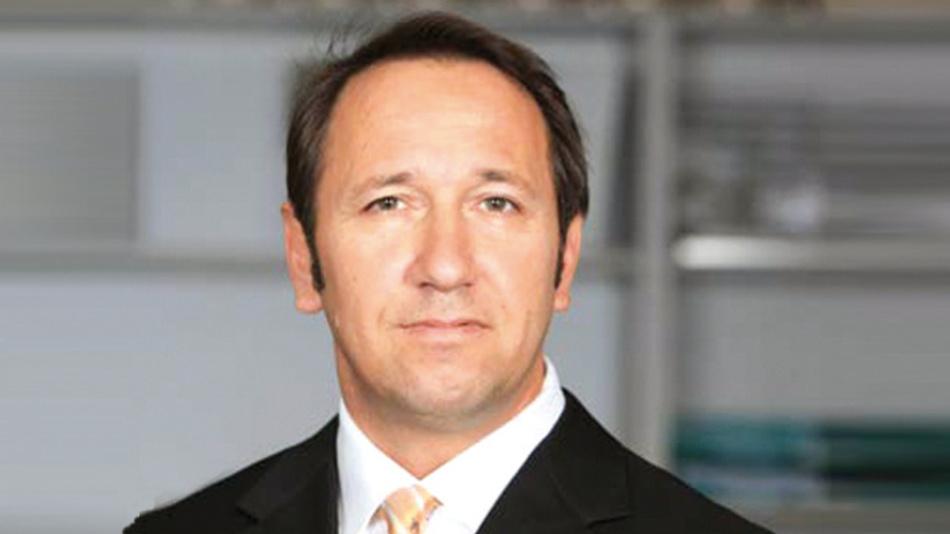 Dirk Finstel, Adlink Technology »Der große Erfolg und Vorteil von COM Express ist die Weiterverwendung von Funktionsblöcken, die auf den Carrierboards verwendet werden, um die Entwicklungskosten zu senken und das Risiko eines Re-Designs zu minimieren.«