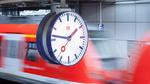 Kostenloses WLAN an mehr als 100 Bahnhöfen