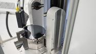 Elektrogreifer beschleunigt Wafer-Handling