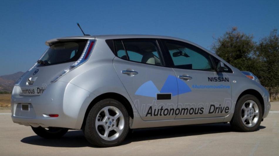 Bis 2020 will die Renault Nissan Allianz mehr als zehn Modelle mit Technologien für automatisiertes Fahren einführen. Dazu soll auch die Übernahme von Sylpheo beitragen.