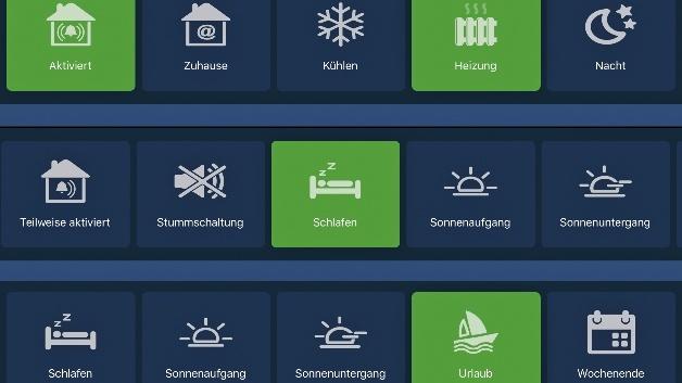 schwaiger app macht home4you universeller elektroboerse. Black Bedroom Furniture Sets. Home Design Ideas