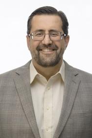 Oliver Tavakoli, CTO bei Vectra Networks