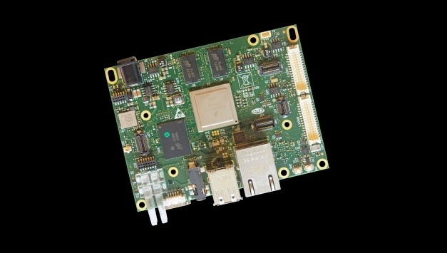 NOVAsom Single Board Computer-Produktfamilie