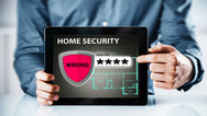 Sicherheit im Smart Home
