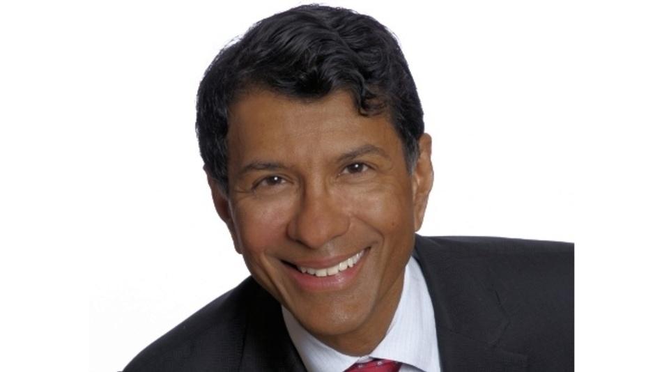 Dr. Ajei S. Gopal ab sofort neuer President von Ansys