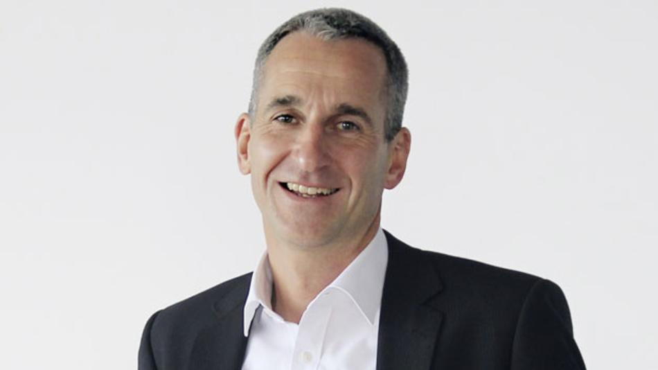 »Ich wünsche ihm viel Erfolg und alles Gute für seine neue Aufgabe«, sagt Klaus Rottmayr, Geschäftsführer von ICP Deutschland zu seinem Nachfolger.