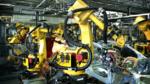 1,4 Millionen neue Industrieroboter innerhalb von drei Jahren