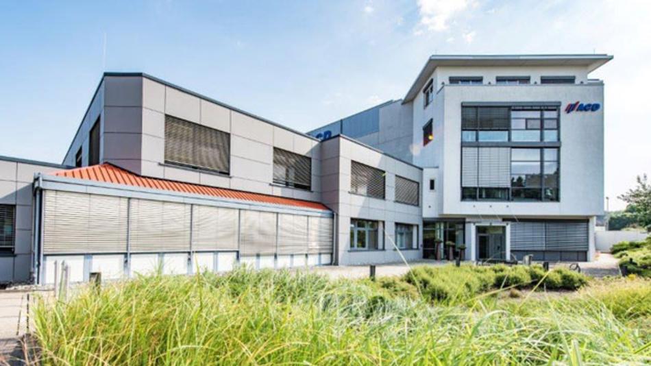 Seit vierzig Jahren in Oberschwaben - seit einem Jahr auch außerhalb von Deutschland: ACD Elektronik aus Achtstetten produziert seit 2015 auch im tschechischen Kadan.