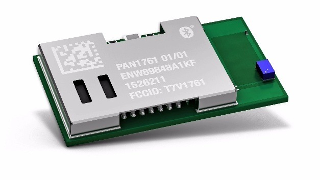 Modul PAN1761 BT Low Energy + NFC